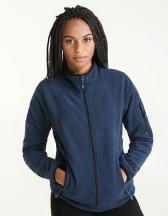 Luciane Woman Microfleece Jacket