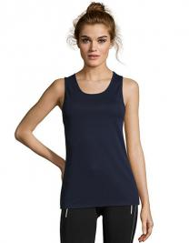 Women`s Sports Tank Top Sporty