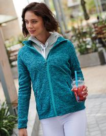 Women´s Thornly Marl Fleece Jacket