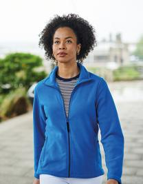Women`s Micro Full Zip Fleece