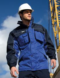 Workguard Heavy Duty Combo Coat