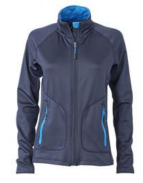 Ladies` Stretchfleece Jacket