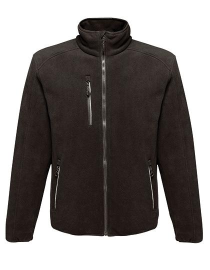 Omicron III Waterproof Breathable Fleece Jacket